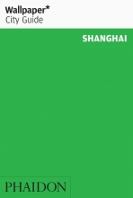 Wallpaper , Wallpaper City Guide Shanghai