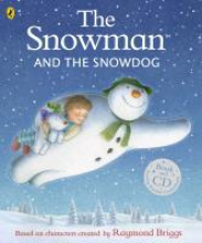 Briggs, Raymond Snowman and the Snowdog