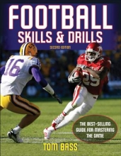 Bass, Tom Football Skills & Drills