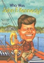McDonough, Yona Zeldis Who Was John F. Kennedy?