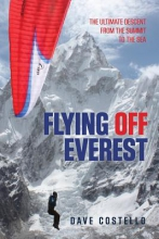 Costello, Dave Flying Off Everest