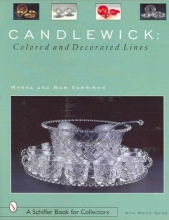 Myrna Garrison Candlewick: Colored and Decorated Lines