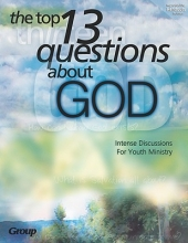 Publishing, Group The Top 13 Questions about God