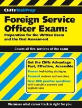 American Bookworks Corporation Foreign Service Officer Exam