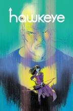 Lemire, Jeff Hawkeye 6