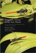 Rosser W. Garrison,   Natalia von Ellenrieder,   Jerry A. Louton Dragonfly Genera of the New World