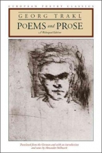 Trakl, Georg Poems and Prose