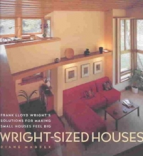 Maddex, Diane Wright-Sized Houses