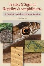 Filip A Tkaczyk Tracks & Sign of Reptiles & Amphibians
