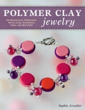Arzalier, Sophie Polymer Clay Jewelry