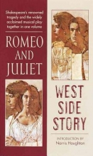 Shakespeare, William Romeo and Juliet & West Side Story