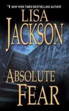 Jackson, Lisa Absolute Fear
