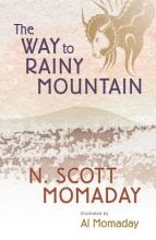 Momaday, N. Scott Way to Rainy Mountain