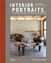 Leslie Williamson Interior Portraits