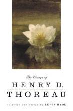 Thoreau, Henry David The Essays of Henry D. Thoreau