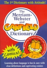 Merriam-Webster The Merriam-Webster and Garfield Dictionary