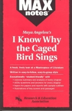 Price Davis, Anita I Know Why the Caged Bird Sings (Maxnotes Literature Guides)
