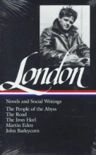 London, Jack Novels and Social Writings