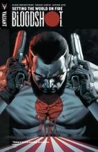 Swierczynski, Duane Bloodshot Volume 1