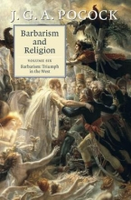 Pocock, J. G. a. Barbarism and Religion