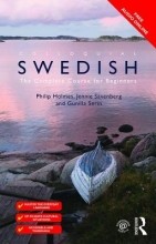 Philip Holmes,   Jennie Savenberg,   Gunilla Serin Colloquial Swedish