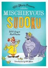 Will Shortz Presents Mischievous Sudoku