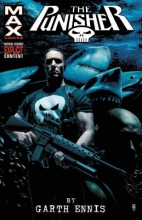 Garth Ennis,   Goran Parlov,   Leandro Fernandez Punisher Max By Garth Ennis Omnibus Vol. 2