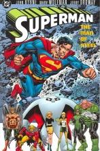 Byrne, John,   Wolfman, Marv Superman