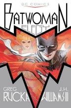 Rucka, Greg Batwoman