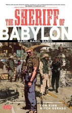 King, Tom The Sheriff of Babylon Vol. 1