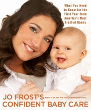 Jo Frost Jo Frost`s Confident Baby Care