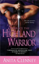 Clenney, Anita Embrace the Highland Warrior