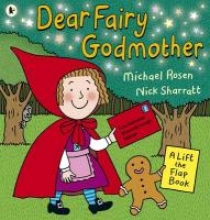 Rosen, Michael Dear Fairy Godmother