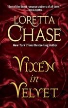 Chase, Loretta Vixen in Velvet