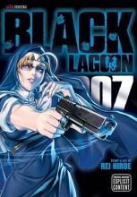 Hiroe, Rei Black Lagoon, Vol. 7
