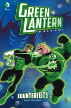 Baltazar, Art,   Franco Green Lantern