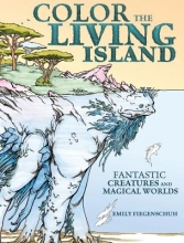 Emily Fiegenschuh Color the Living Island
