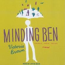 Brown, Victoria Minding Ben