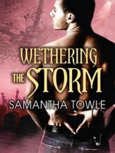 Towle, Samantha Wethering the Storm