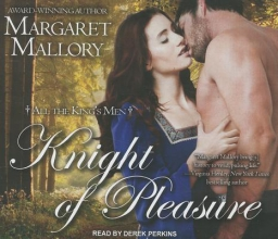 Mallory, Margaret Knight of Pleasure