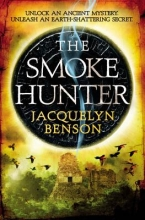 Benson, Jacquelyn The Smoke Hunter