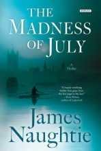 Naughtie, James The Madness of July