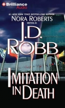 Robb, J. D. Imitation in Death