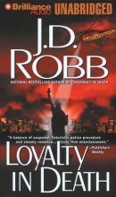 Robb, J. D. Loyalty in Death
