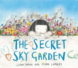 Sarah, Linda Secret Sky Garden