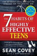 Covey, Sean The 7 Habits of Highly Effective Teens