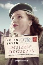 Bryan, Helen Mujeres de Guerra