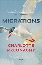 Charlotte McConaghy, Migrations