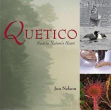 Nelson, Jon Quetico
