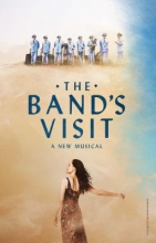 Moses, Itamar The Band`s Visit